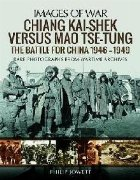 Chiang Kai Shek versus Tse