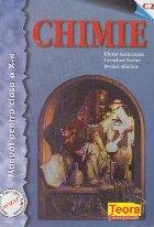 Chimie, Manual pentru clasa a X-a - C2