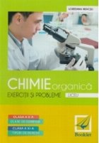 Chimie organica. Exercitii si probleme (Liceu)