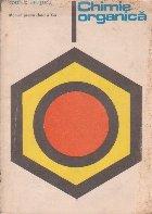Chimie Organica, Manual pentru Clasa a X-a