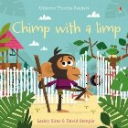 Chimp with limp
