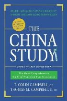 China Study: Deluxe Revised and Expanded Edition