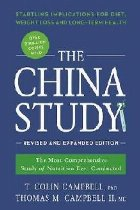China Study: Revised and Expanded Edition