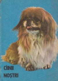 Ciinii nostri - Buletin documentar, August-Decembrie 1984