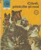 Ciinii pisicile noi Volumul lea