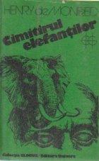 Cimitirul elefantilor