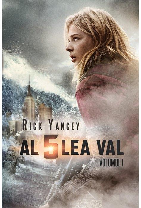 Al cincilea val  #1   paperback