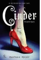 Cinder - Cartea intai din Cronicile lunare