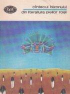 Cintecul Bizonului. Din literatura pieilor rosii