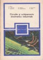 Circuite si echipamente electronice industriale