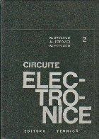 Circuite electronice, Volumul al II-lea