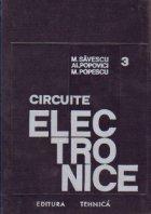 Circuite electronice, Volumul al III-lea