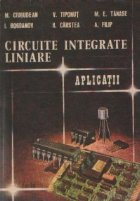 Circuite integrate liniare - Aplicatii