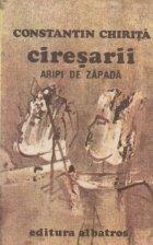 Ciresarii, Volumul al IV-lea - Aripi de zapada