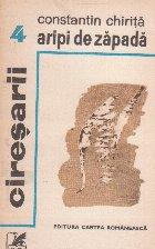 Ciresarii, Volumul al IV-lea, Aripi de zapada