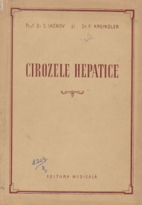 Cirozele hepatice
