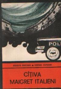 Citiva Maigret italieni