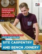 City & Guilds Textbook: Level 3 Diploma in Site Carpentry &
