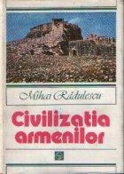 Civilizatia armenilor
