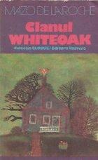 Clanul Whiteoak