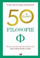 50 de clasici. Filosofie