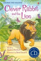 Clever Rabbit and the Lion