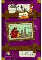 Călătoriile lui Robin - Barcelona