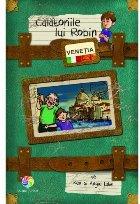 Călătoriile lui Robin - Veneția