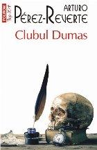 Clubul Dumas (ediţie de buzunar)