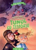 Clubul Exploratorilor. Tunul cu ţestoase (2)