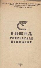 COBRA - Prezentare Hardware