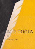 Cocea