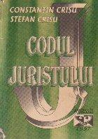 Codul juristului. Editie 1997