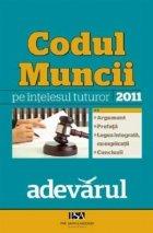 Codul Muncii intelesul tuturor (2011)