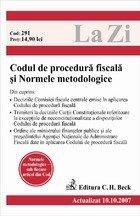 Codul de procedura fiscala si Normele metodologice, Cod 291 (actualizat la 10.10.2007)