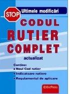 Codul rutier complet