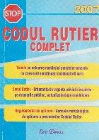 Codul rutier complet (2007)
