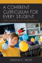 Coherent Curriculum for Every Student