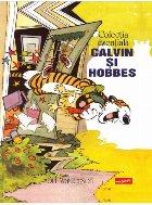 Colecția esențială Calvin și Hobbes