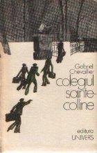 Colegiul Sainte - Colline