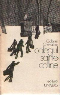 Colegiul Sainte-Colline