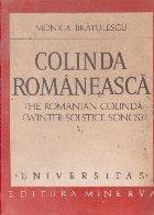 Colinda romaneasca. The romanian colinda (winter-solstice songs)