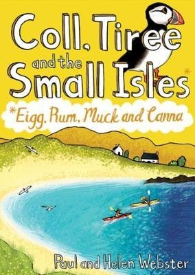 Coll, Tiree and the Small Isles