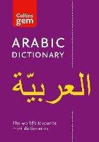 Collins Arabic Gem Dictionary
