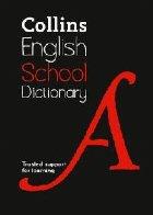 Collins School Dictionary