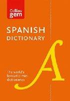 Collins Spanish Dictionary Gem Edition