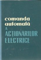 Comanda automata a actionarilor electrice (Traducere din limba rusa)