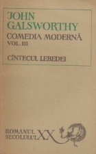 Comedia moderna volumul III lea