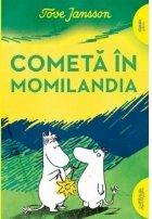 Cometa in Momilandia / paperback