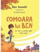 Comoara lui Ben ... pe care o poate gasi orice copil